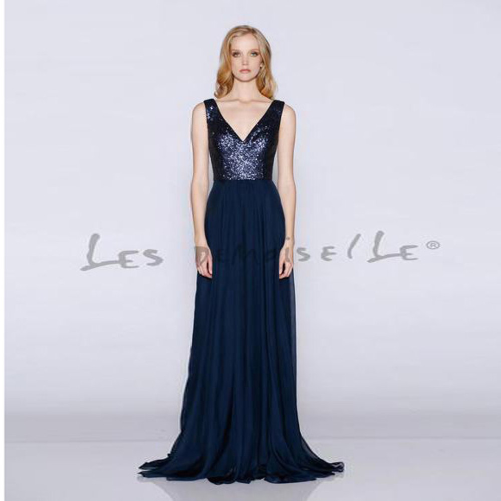 Bonnie Dress By Les Demoiselle