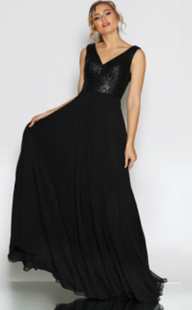 Bonnie Dress By Les Demoiselle (LD1037)