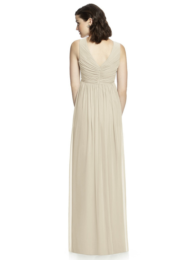 After Six Maternity Bridesmaids Dress M429