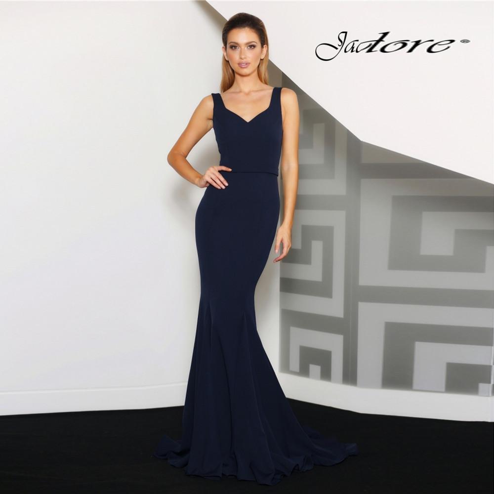 Honour Dress by Jadore J8065