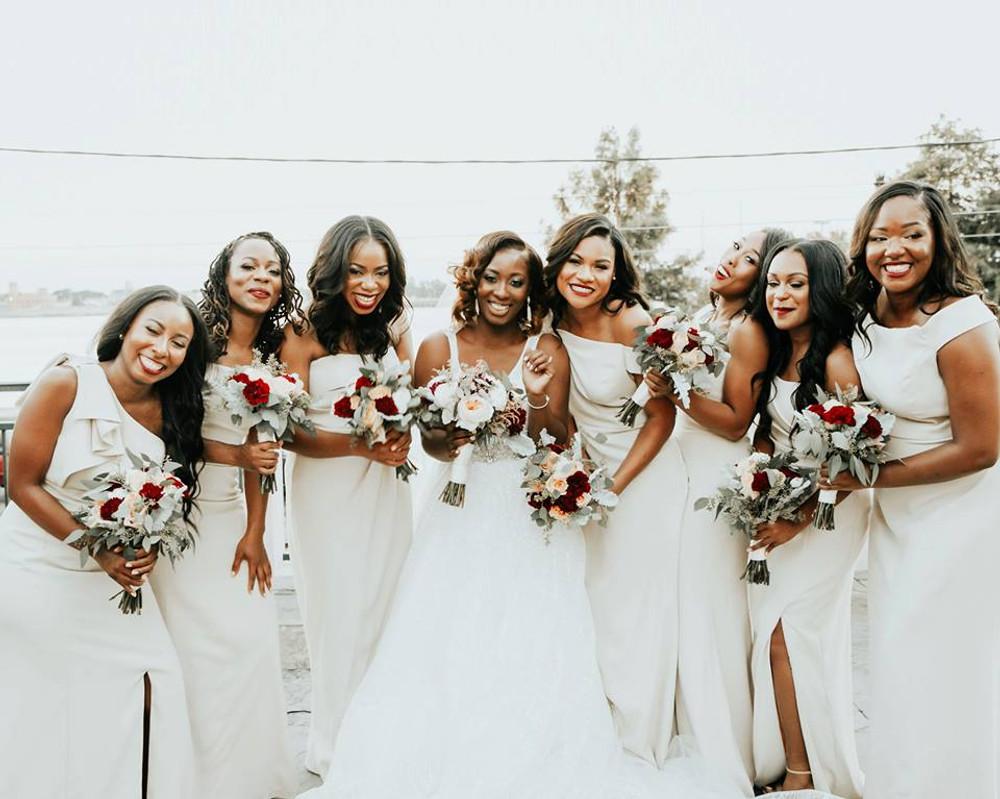 Dessy Bridesmaid Dress Style 2987