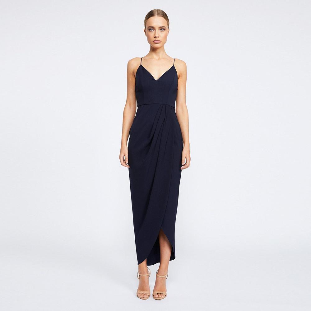 Shona Joy Core Cocktail Dress