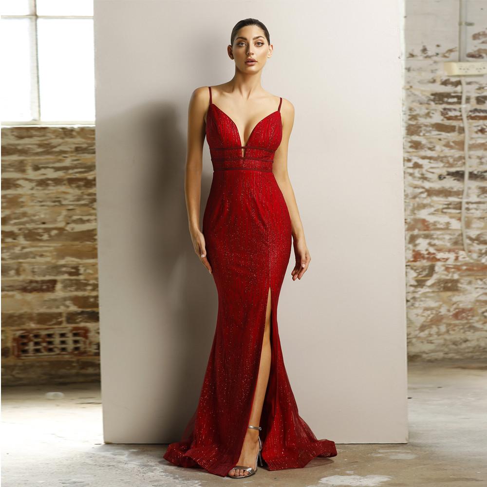 Formal wear for women| Marina Dress (JX11