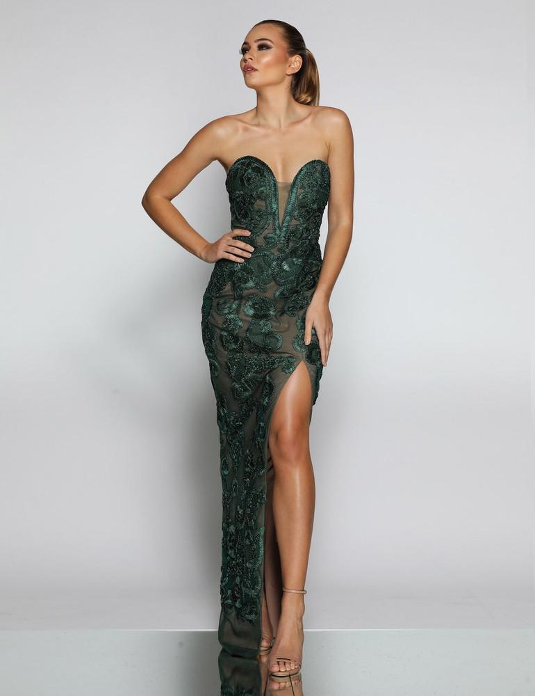 Jadore JX1067 Sienna Sequin Dress