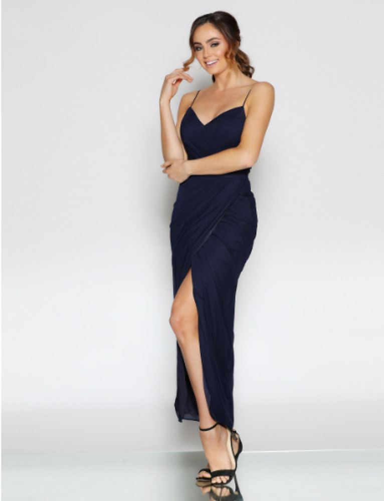 Cleo dress by Les Demoiselle (LD1095)