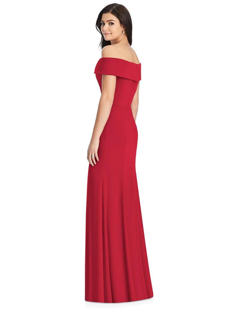Dessy Dress 3030