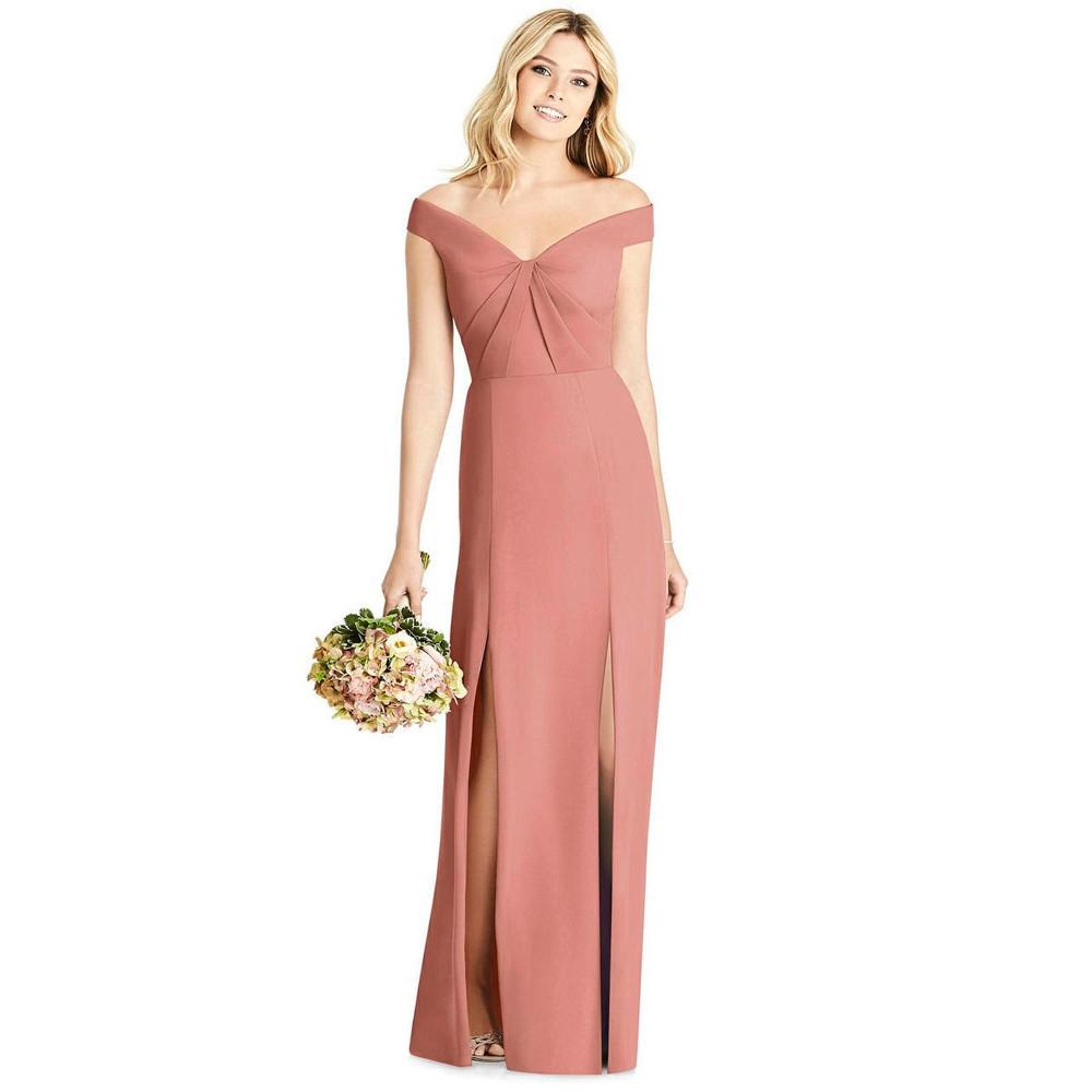 Social Bridesmaids Style 8186