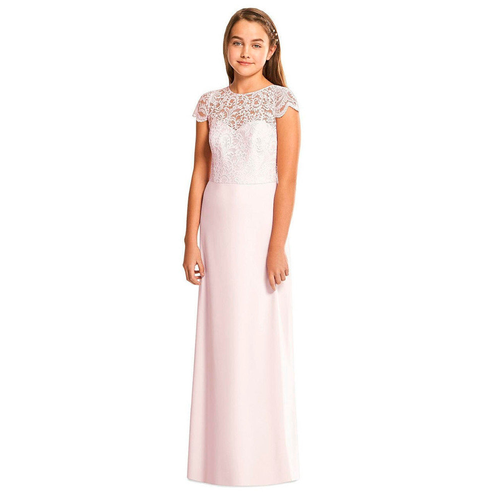 Alfred Sung Junior Bridesmaid JR546