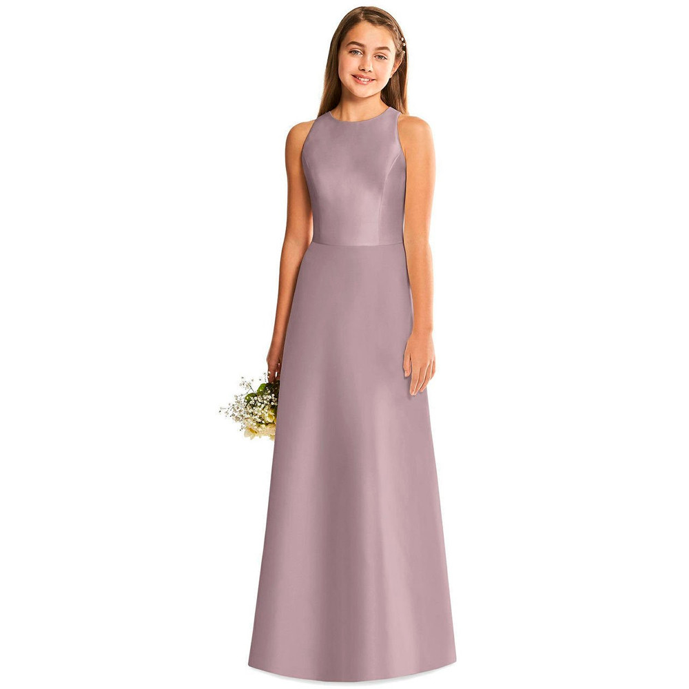 Alfred Sung Junior Bridesmaid JR545