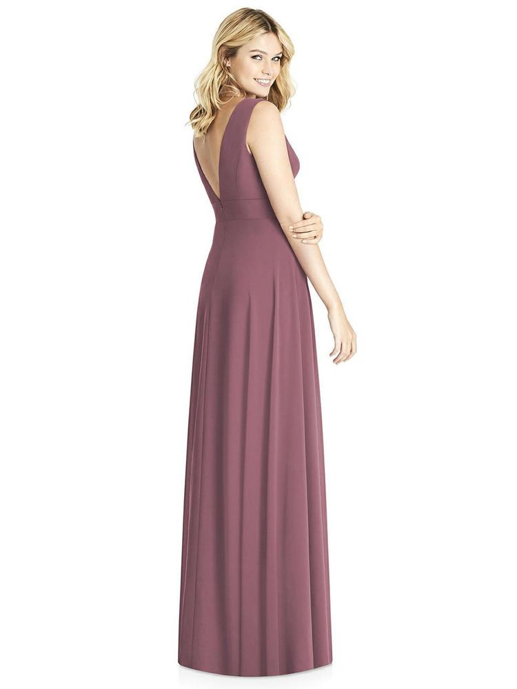 Social Bridesmaid Dress 8185
