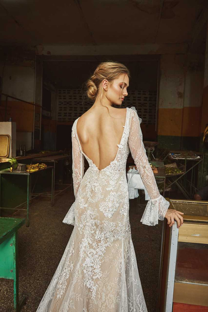 Jackie Wedding Gown by Calla Blanche
