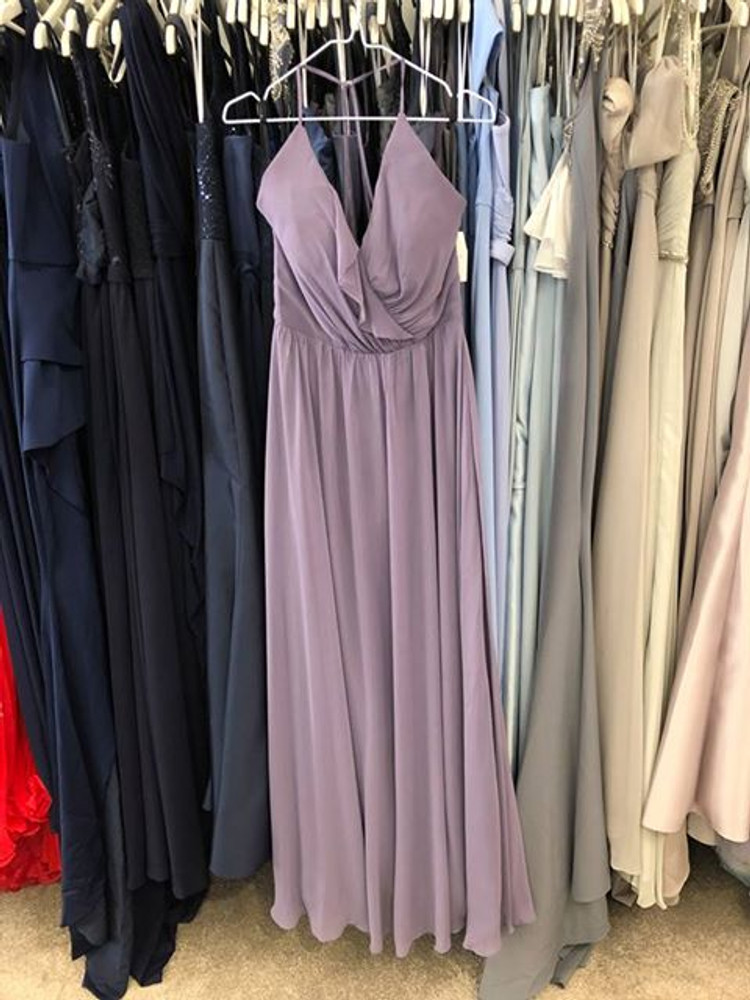 Jenny Yoo Bridesmaids JY534 in LAVENDER only US6 (AU8)