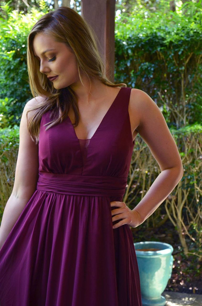 Gerrie Bridesmaid Dress by Miss Anne