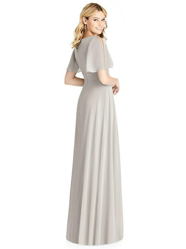 Social Bridesmaid Dress 8188