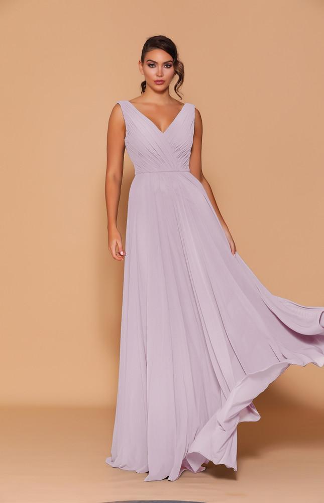 Kiera Dress By Les Demoiselle LD1111