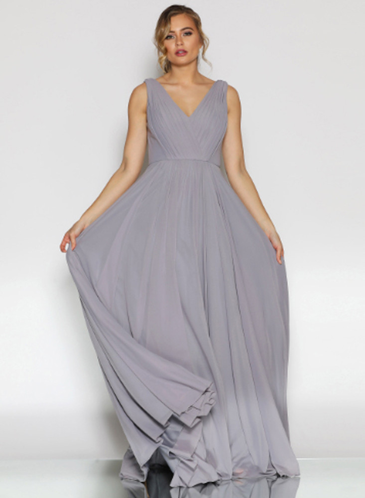 Tiffany Dress By Les Demoiselle LD1109