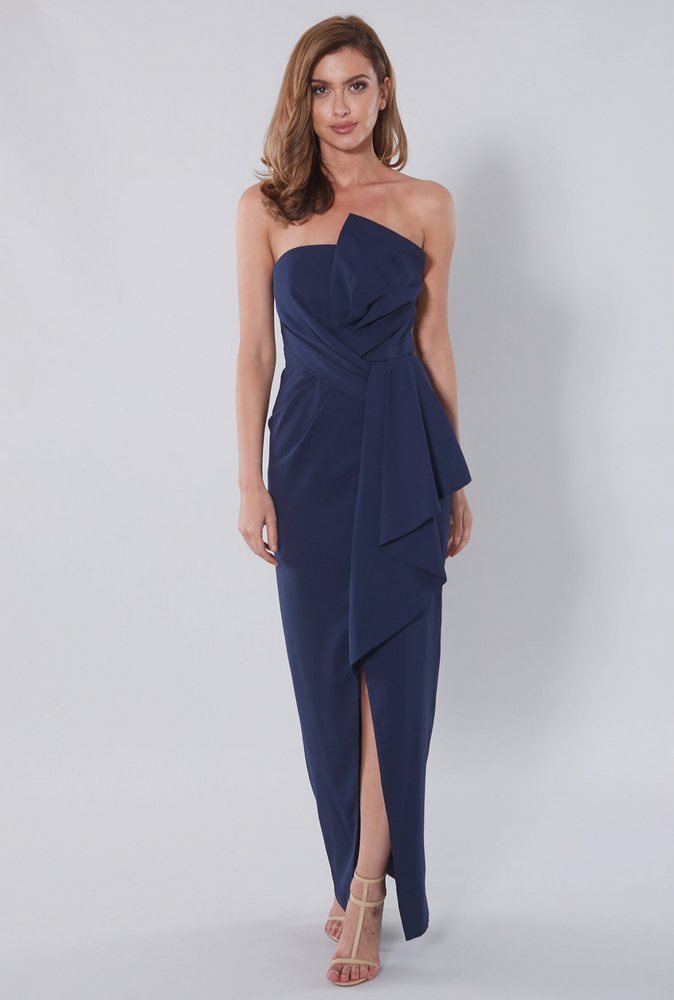Stellina Gown By Samantha Rose