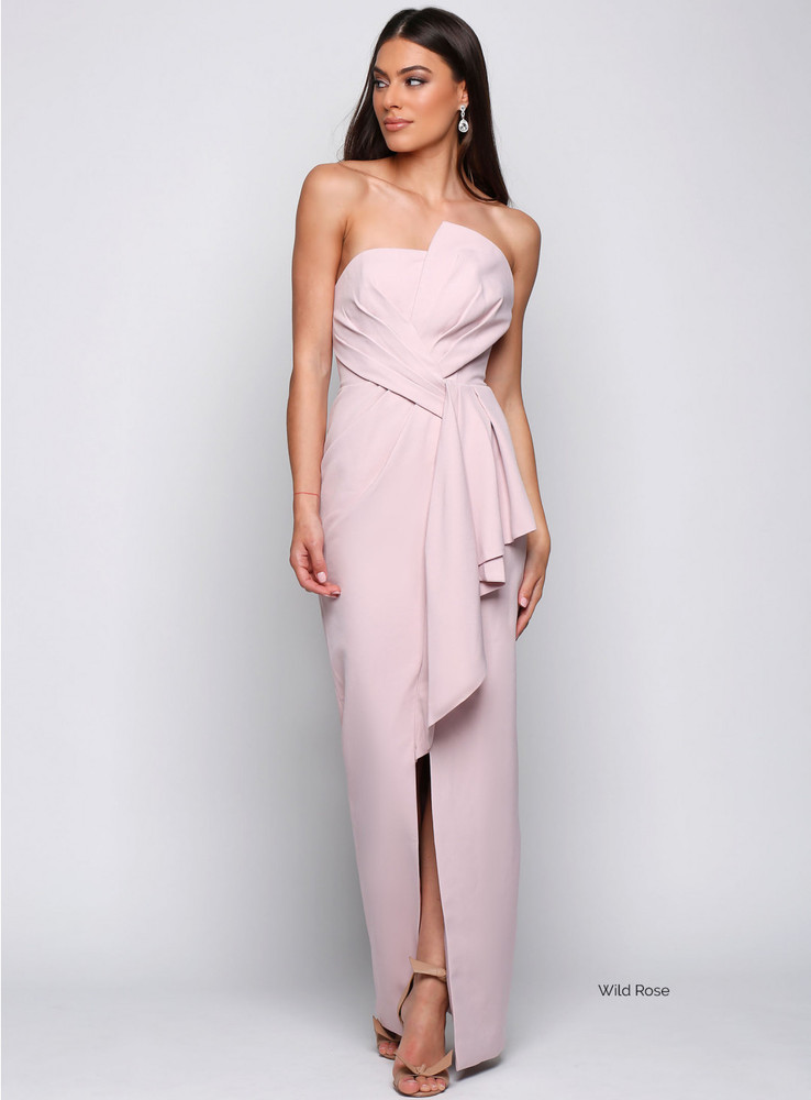Stellina Pencil Dress By Samantha Rose