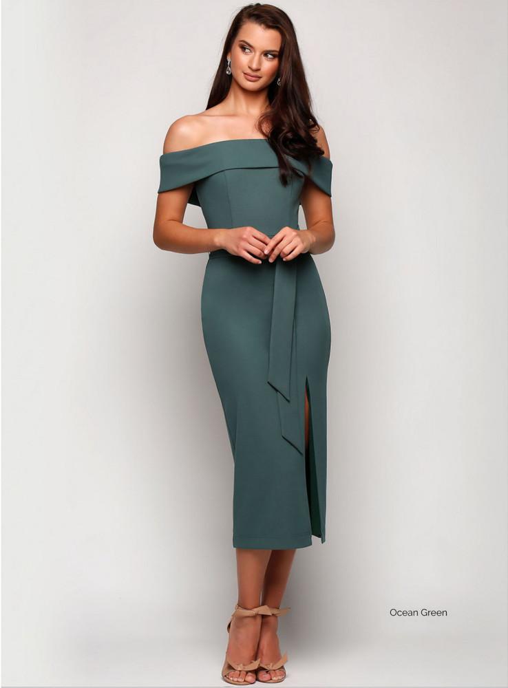 Bowery Pencil Dress