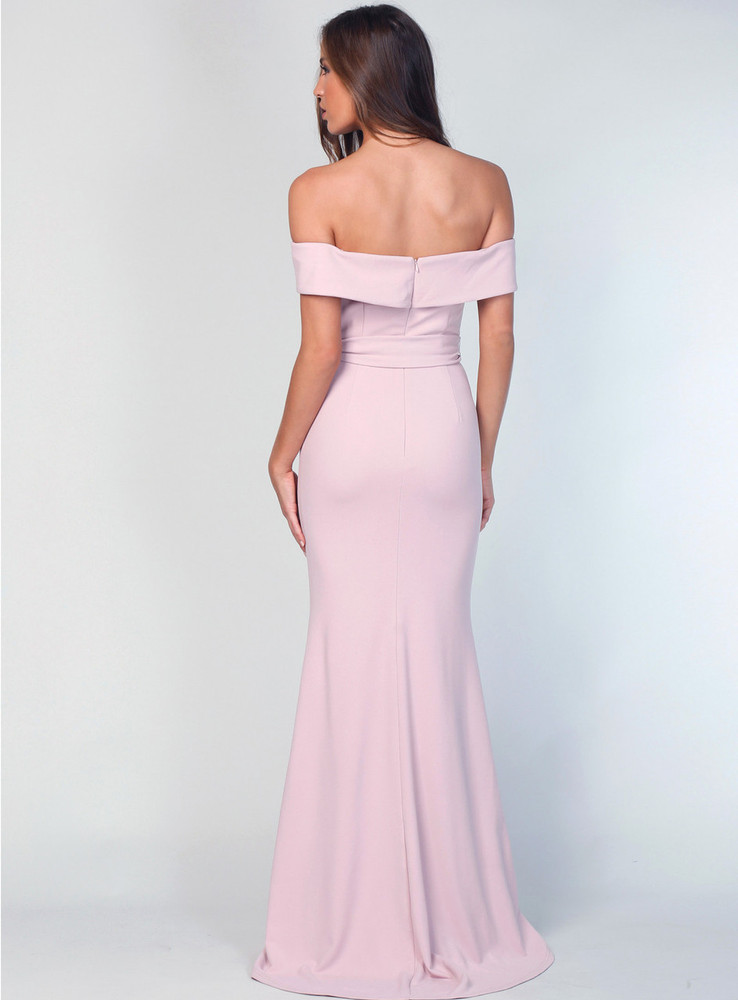 Bowery Gown By Samantha Rose