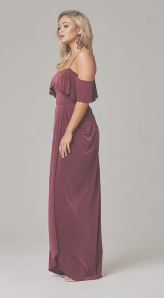Arianna Dress by Tania Olsen Designs