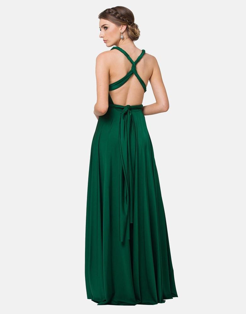 Wrap Dress by Tania Olsen Designs