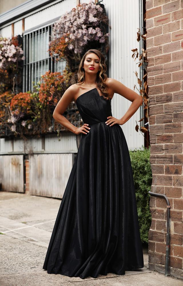 Kylie Dress JX3044 by Jadore Evening