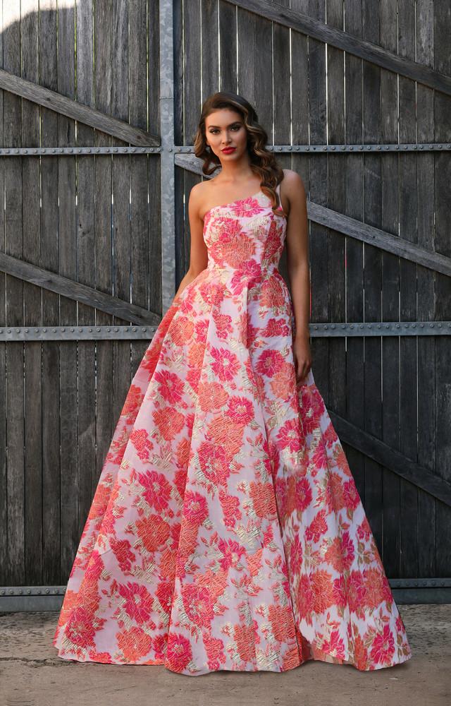Marine JX3025 Dress by Jadore Evening