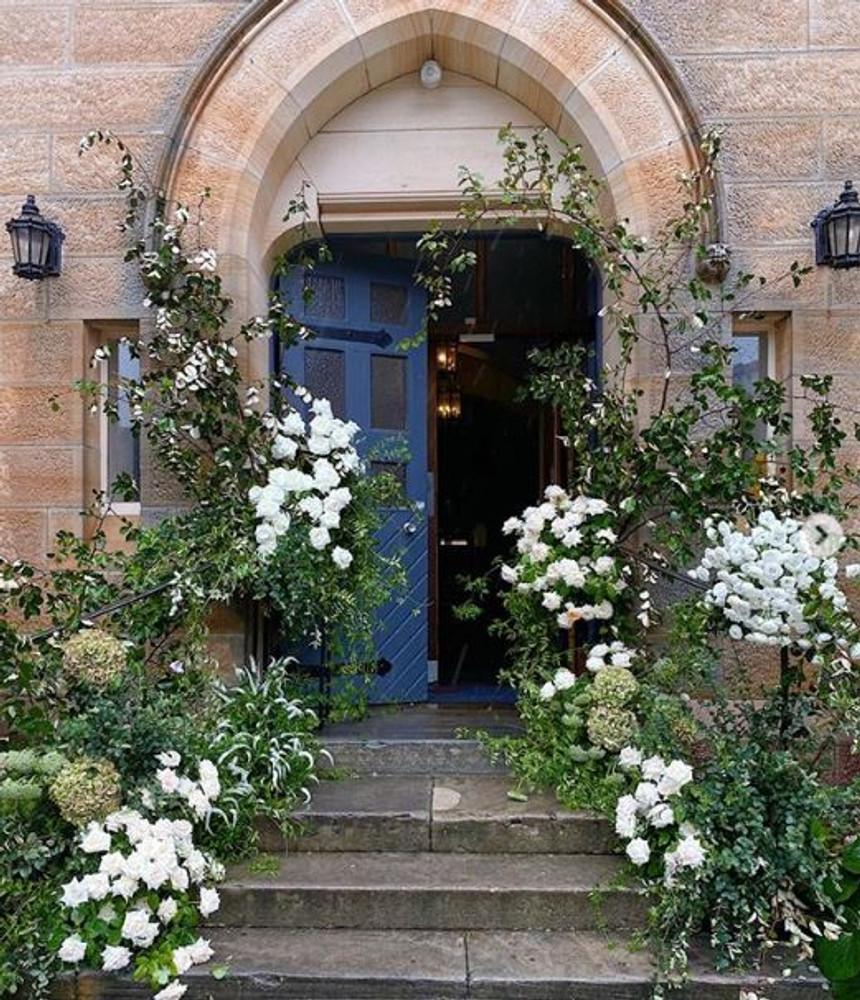 Sydney's Best Bridal Florists