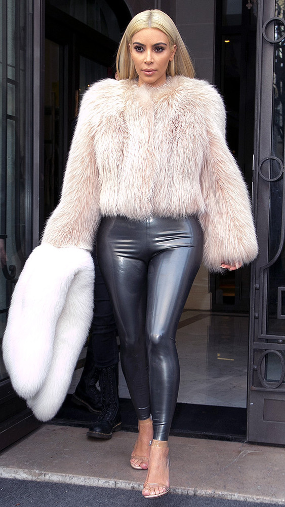 Shop the look...Kim Kardashian