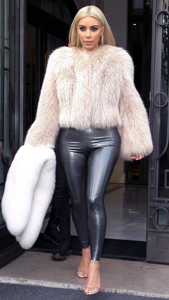 Shop the look...Kim Kardashian