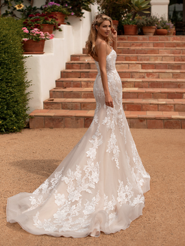 Grace J6777 by Moonlight Bridal