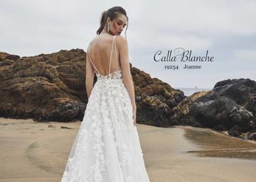 Joanne by Calla Blanche Bridal