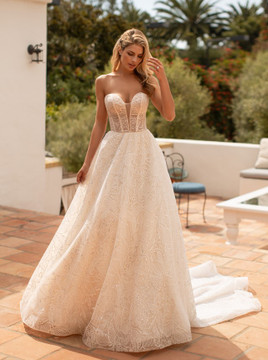 Camille J6773 by Moonlight Bridal