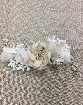Bella Hair Piece by Peter Trends