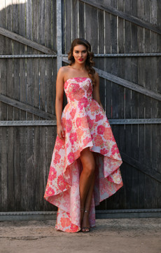 Lottie JX3026 Dress by Jadore Evening