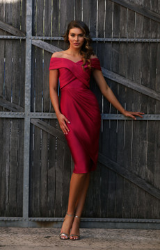 Fern JX3050 Dress by Jadore Evening