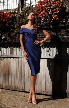 Fern JX3050 Dress by Jadore Evening