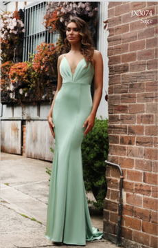 Trudy JX3074 Dress by Jadore Evening