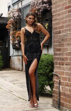 Ashlyn JX3008 Dress by Jadore Evening
