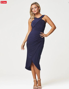 Kelly Cocktail Dress by Tania Olsen