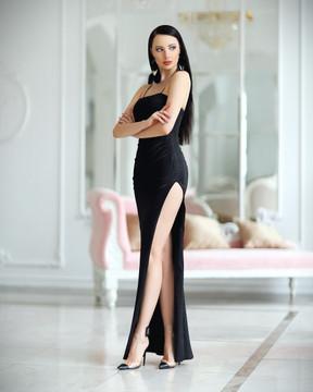 Raegan Dress JP112 by Jadore Evening