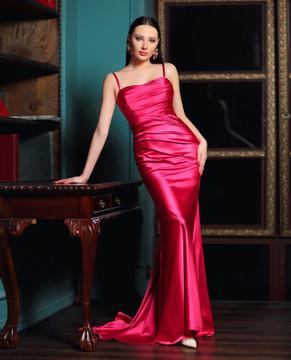 Amora Dress JP116 by Jadore