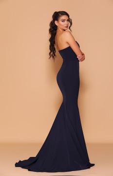 Lexi Dress By Les Demoiselle LD1134