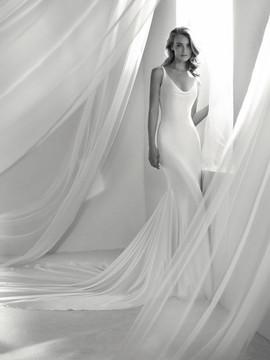 Ribelia Gown by Pronovias