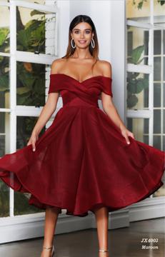 Gabriela Dress JX4003 by Jadore Evening