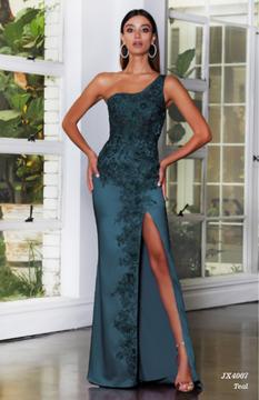 Saylor Dress JX4007 by Jadore Evening