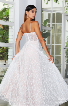 Frances Dress JX4065by Jadore Evening