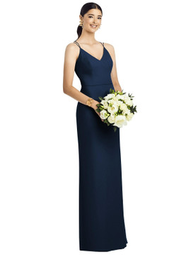 After Six Bridesmaids style 1527 available in 63 colors