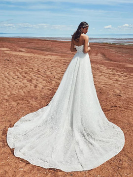 Penelope Skirt by Calla Blanche Bridal